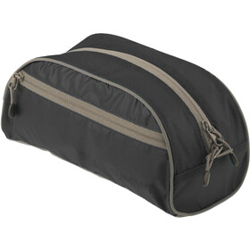 Sea to Summit Toiletry Bag small black/grey